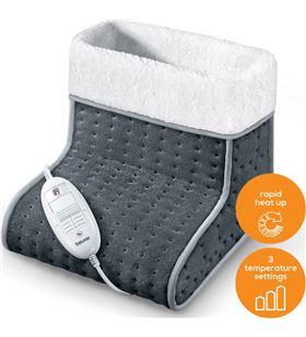 Beurer calientapies fw-20 cosy gris marengo FW20G Calientapies - 4211125531065