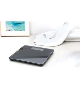 Beurer bascula de baño GS400NEGRA Básculas - 4211125735784