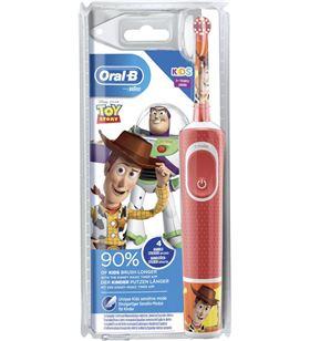 Cepillo dental Braun d100 vitality kids toy story xmas D100TOYSTORY - 4210201241294