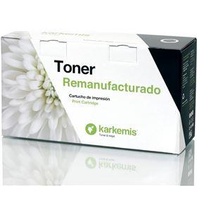 Canon toner impresoras karkemis reciclado hp q5949x-negro-6000 copias-1320 K-020162 - 8436033433829