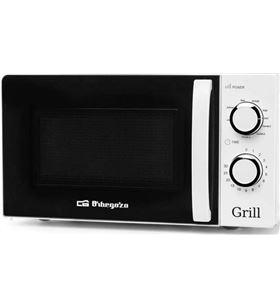 Orbegozo MIG2130 microondas con grill 700w/ grill 900w -20l - 5 niveles - 8435568400771