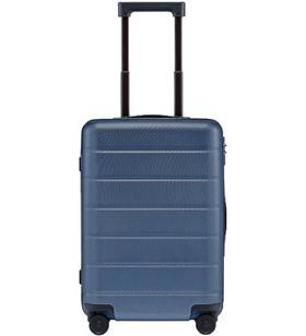 Maleta Xiaomi mi classic travel 20''/50.8cm blue - 100% policarbonato - 5 bo XNA4105GL - 6934177714702