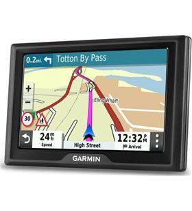 Garmin -GPS 010-02036-10 gps drive 52 eu mt-s - 5''/12.7cm táctil - mapas europa - servicio t gar010_02036_10 - GAR-GPS 010-0203