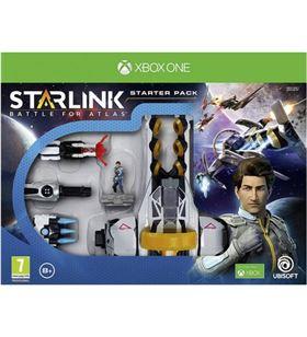 Sony SL BFA SP juego para consola ps4 starlink battle for atlas starter pack - 3307216064428