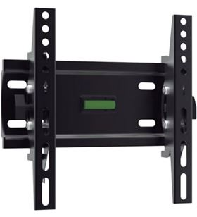 Soporte tv pared fijo inclinable Approx APPST09A tv 17-42''/43-106cm - máx - 8435099523581