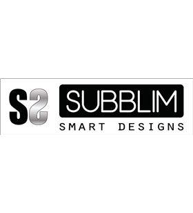 Sihogar.com maletín + ratón usb subblim select pack - para portátiles hasta 15.6''/ 39.6 sub-lb-2sp0001 - SUB-MAL LB-2SP0001