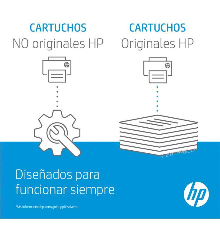 Cartucho de tinta cian Hp nº912 - 315 páginas aprox - compatible según espe 3YL77AE - 69266423_2603231267