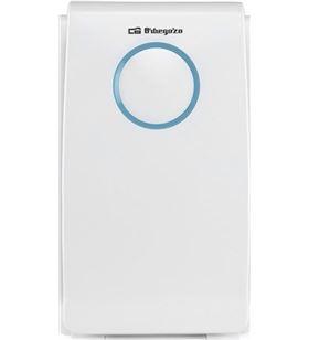 Purificador de aire Orbegozo pu 1000 - 45w - 3 velocidades - ionizador - mo 17536 - 8435568400740-0