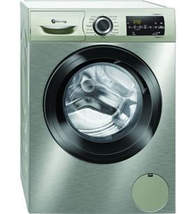 Balay lavadora carga frontal bal3TS992XD 9kg a+++ 1200rpm inox - BAL3TS992XD