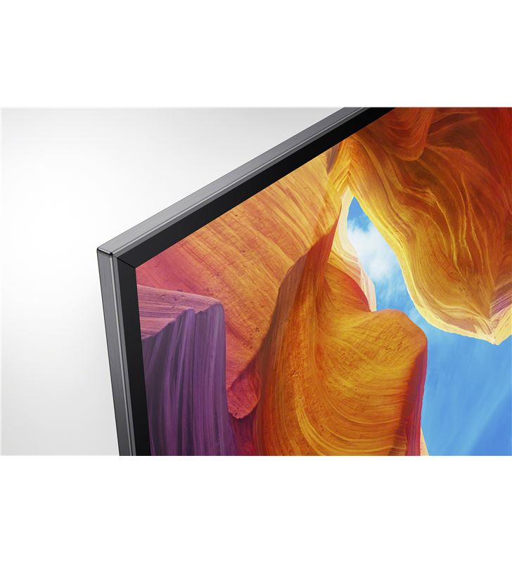 Lcd led 85 Sony KD85XH9505 4k hdr x-reality pro proceessor x1 ultimate - 79015483_4445457046