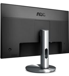 Aoc -M I2490VXQ BT monitor ips i2490vxq/bt - 23.8''/60.45cm - 1920x1080 full hd - 16:9 - 25 - AOC-M I2490VXQ BT
