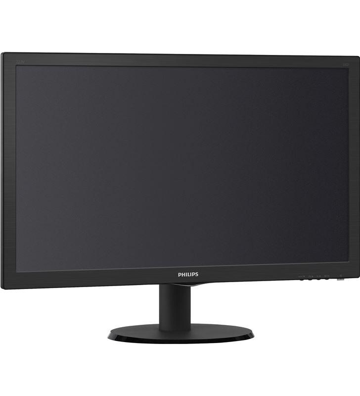 Philips L-M 223V5LHSB2 monitor led v-line 223v5lhsb2 - 21.5''/ 54.6cm fullhd - 5ms - 10m:1 223v5lhsb2/00 - 37613086_8665915788