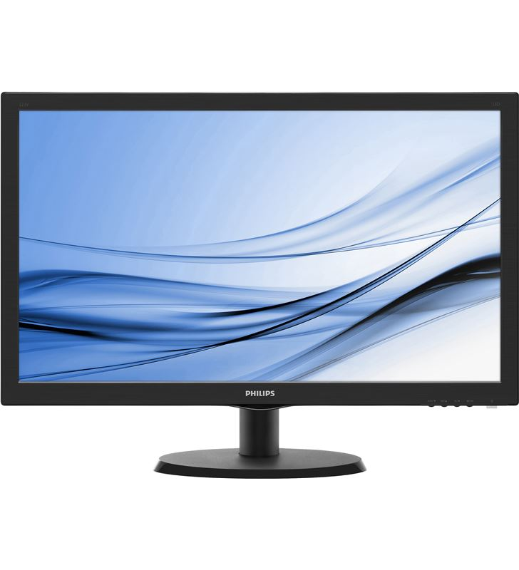Philips L-M 223V5LHSB2 monitor led v-line 223v5lhsb2 - 21.5''/ 54.6cm fullhd - 5ms - 10m:1 223v5lhsb2/00 - 37613086_4533768858