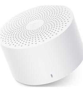 Altavoz bluetooth Xiaomi mi compact speaker 2 white - bt 4.2 - alcance 10m QBH4141EU - QBH4141EU