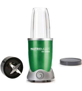 Ariete NB5-0628-G extractor de nutrientes nutribullet verde - 500w - 20000rpm - cu - 8435502300259-0