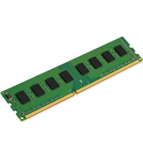 Memoria Kingston KVR16N11S8/4 - 4gb - 1600mhz ddr3 - pc3-12800 - cl11 - 1.5 - KIN-MEM KVR16N11S84BK