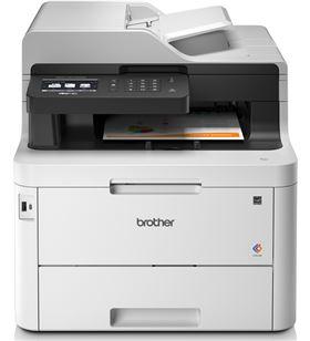 Multifuncion Brother wifi con fax láser led color mfc-l3770cdw - 24/24ppm - MFCL3770CDW - BRO-MULT-MFC-L3770CDW