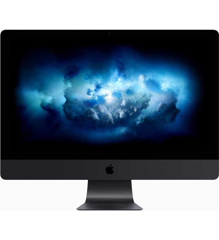 Apple imac 27 retina 5k xeon w 8 núcleos 3.2ghz/32gb/1tb ssd /radeon pro vega 56 mq2y2y/a - APL-IMAC PRO MQ2Y2YA