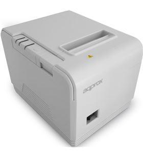 Impresora de tickets térmica Approx APPPOS80AM3WH - 300mm/s - papel 80mm - - APP-IMP TER APPPOS80AM3WH