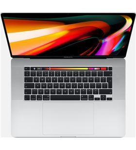 Apple MVVM2Y/A macbook pro 16'' 8core i9 2.3ghz/16gb/1tb plata - - MVVM2YA