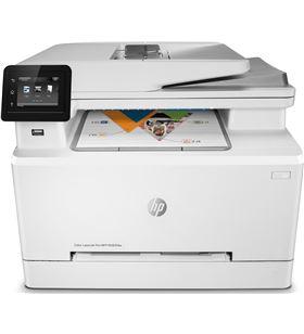 Multifunción Hp wifi con fax laserjet pro color m283fdw - 22/21ppm - duplex 7KW75A - HP-LASERJET PRO M283FDW
