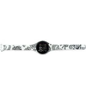 Reloj inteligente Innjoo voom mini black white - pantalla color 2.4cm - bt VOOM MINI BW - 6928978216749