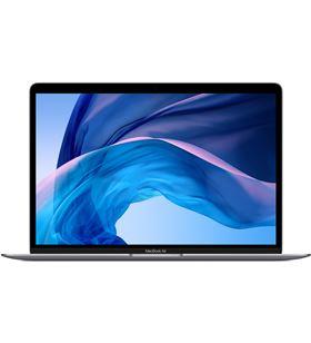 Apple macbook air 13'' dual-core i3 1.1ghz/8gb/256gb/2xusb-c /intel irisi p MWTJ2Y/A - APL-BOOK AIR MWTJ2YA GS