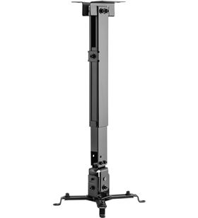 Soporte de techo/pared para proyector Aisens CWP01TSE-047 - hasta 20kg - in - AIS-SOPORTE CWP01TSE-047