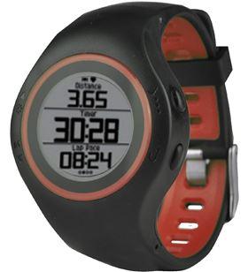 Reloj deportivo Billow xsg50pro rojo - bt 4.1 - gps deportivo - plan de rut XSG50PROR - BIL-RELOJ XSG50PROR