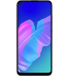 Smartphone móvil Huawei p40 lite e black - 6.39''/16.23cm - cam (48+8+2mp)/8 51095DDS - HUA-SP P40 LITE E MBK