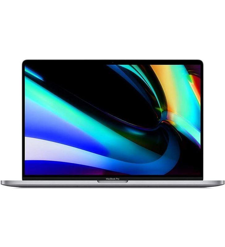 Apple macbook pro 16'' 8core i9 2.3ghz/16gb/1tb gris espacial - MVVK2Y/A - 0190199368927