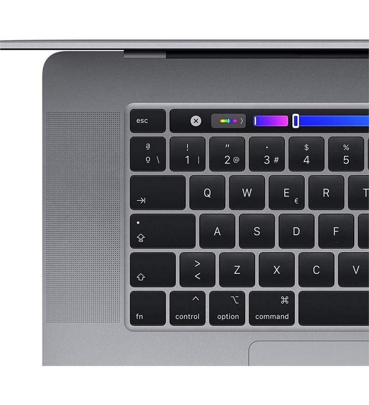 Apple macbook pro 16'' 8core i9 2.3ghz/16gb/1tb gris espacial - MVVK2Y/A - 0190199368927-1