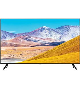 Televisor Samsung ue43tu8005 crystal uhd - 43''/108cm - 3840*2160 4k - hdr - UE43TU8005KXXC - 8806090336874