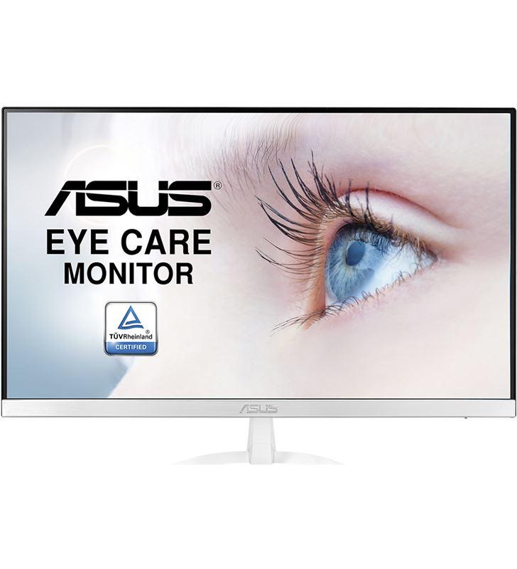 Asus VZ279HE-W monitor led blanco - 27''/68.6cm - 1920*1080 full hd - 5ms - - ASU-M VZ279HE-W