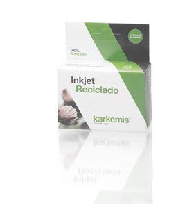 Multipack 4 cartuchos de tinta karkemis reciclado Epson t1281/t1282/t1283/t 10040030 - 8436033432952