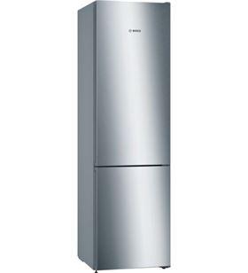Combi Bosch KGN39VIEA 203cm nf inox a++ Frigoríficos combinados de mas de 190cm