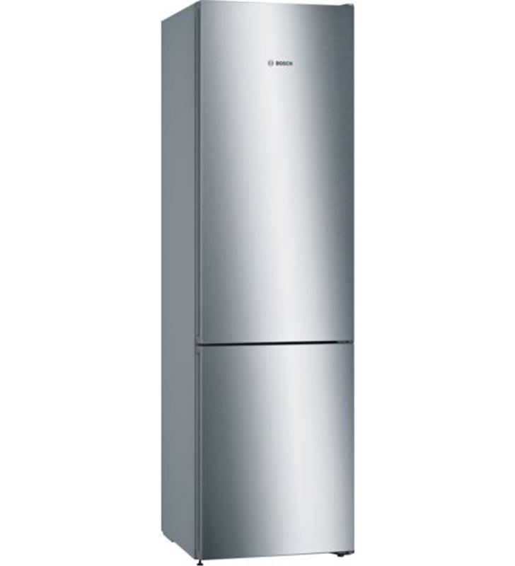 Bosch KGN39VIEA combi 203cm nf inox e Frigoríficos combinados - KGN39VIEA