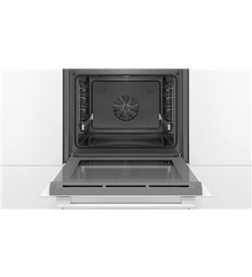 Bosch horno independiente HBA5360W0 vidrio blanco Hornos eléctricos independientes - HBA5360W0