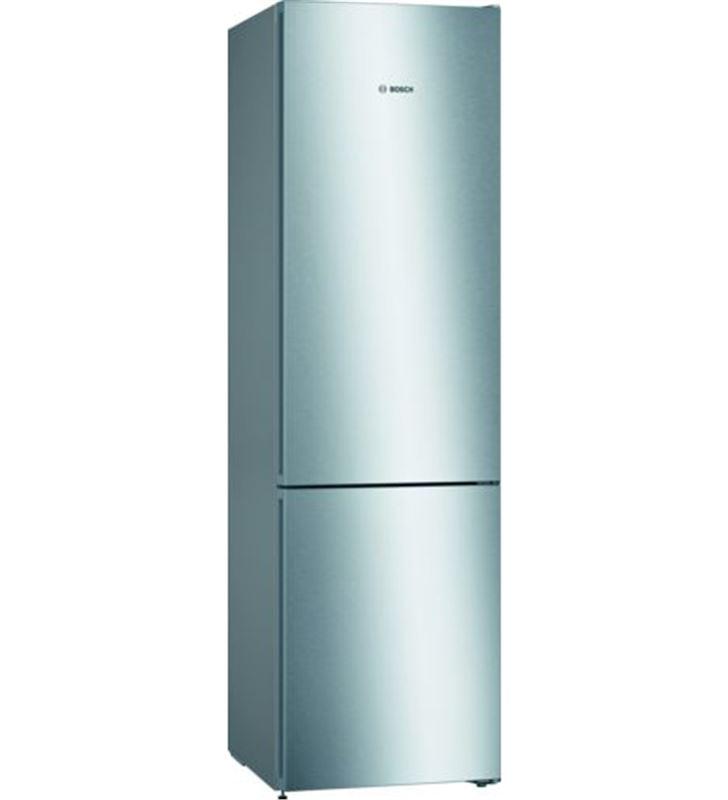 Bosch KGN39VIDA combi nf inox clase d (2030x600x660mm) - BOSKGN39VIDA