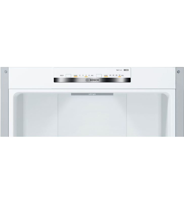 Bosch combi nf KGN39VIDA inox a+++ (2030x600x660mm) - 78653968_7360649048