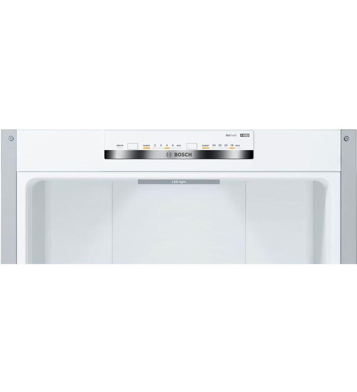 Bosch KGN39VIDA combi nf inox clase d (2030x600x660mm) - 78653968_7360649048