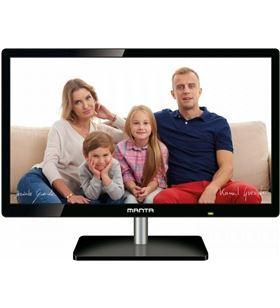 Manta tv led 19'' 19LFN89L Televisores - 5903089903000