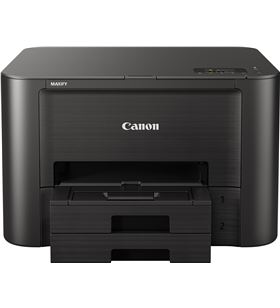 Impresora Canon wifi maxify ib4150 - 24/15.5 ipm - duplex - usb - lan - 2* 0972C009AA - CAN-IMP MAXIFY IB4150