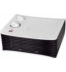 F.m. calefactor fm t-dual 2000w - 2 potencias - frio/calor - temperatura regula - 8427561018329