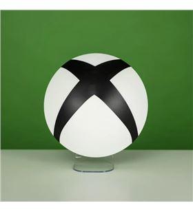 Sony lámpara paladone logo xbox - funciona con usb o batería - puede montarse en - PAL-LAMP LOGO XBOX