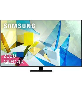 Lcd qled direct 55 Samsung qe55q80t dual led hdr 10+ 1500 QE55Q80TAT - 8806090280054