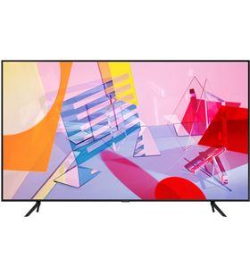 Televisor qled Samsung qe65q60ta - 65''/165cm - 3840*2160 4k - 3100 pqi - hd QE65Q60TAU - 8806090288203