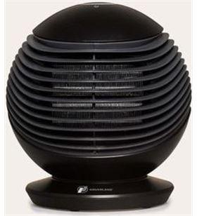Haverland convector WOW negro Convectores - 8423055006322
