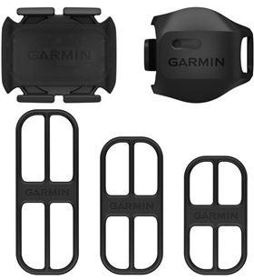 Garmin 010-12845-00 sensor de velocidad y cadencia 2 para bicicleta - inalá - GAR-SEN VEL 010-12845-00