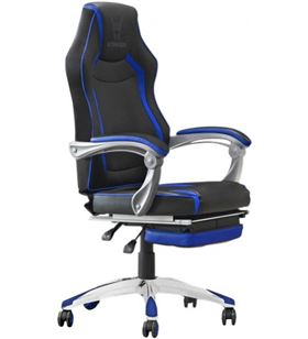 Silla gamer Woxter stinger station rx blue - piston clase 4 - eje de acero GM26-011 - WOX-SILLA GM26-011